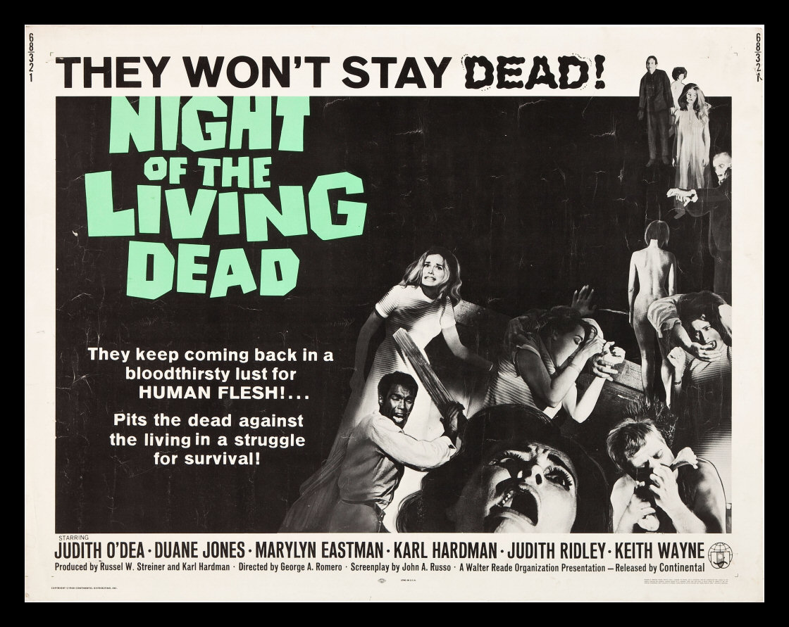 Night of the Living Dead Online